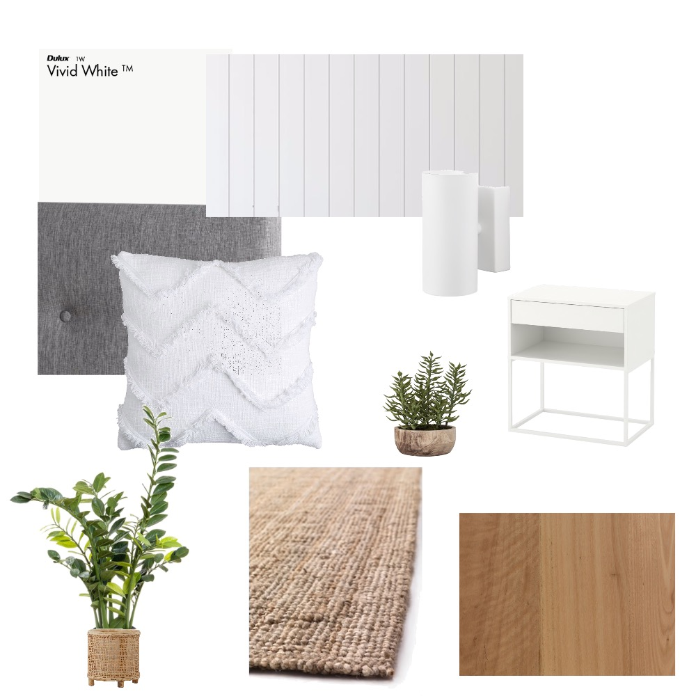 Master bedroom Interior Design Mood Board by isabellah on Style Sourcebook