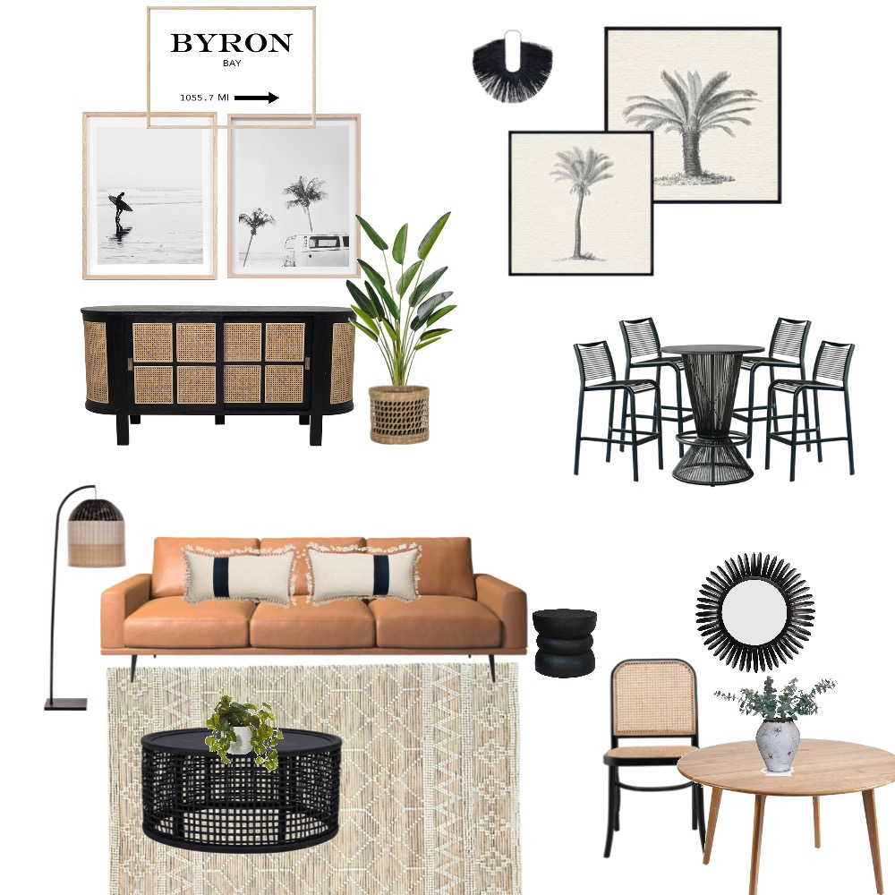 Concept 2 Jane Interior Design Mood Board by Simplestyling on Style Sourcebook