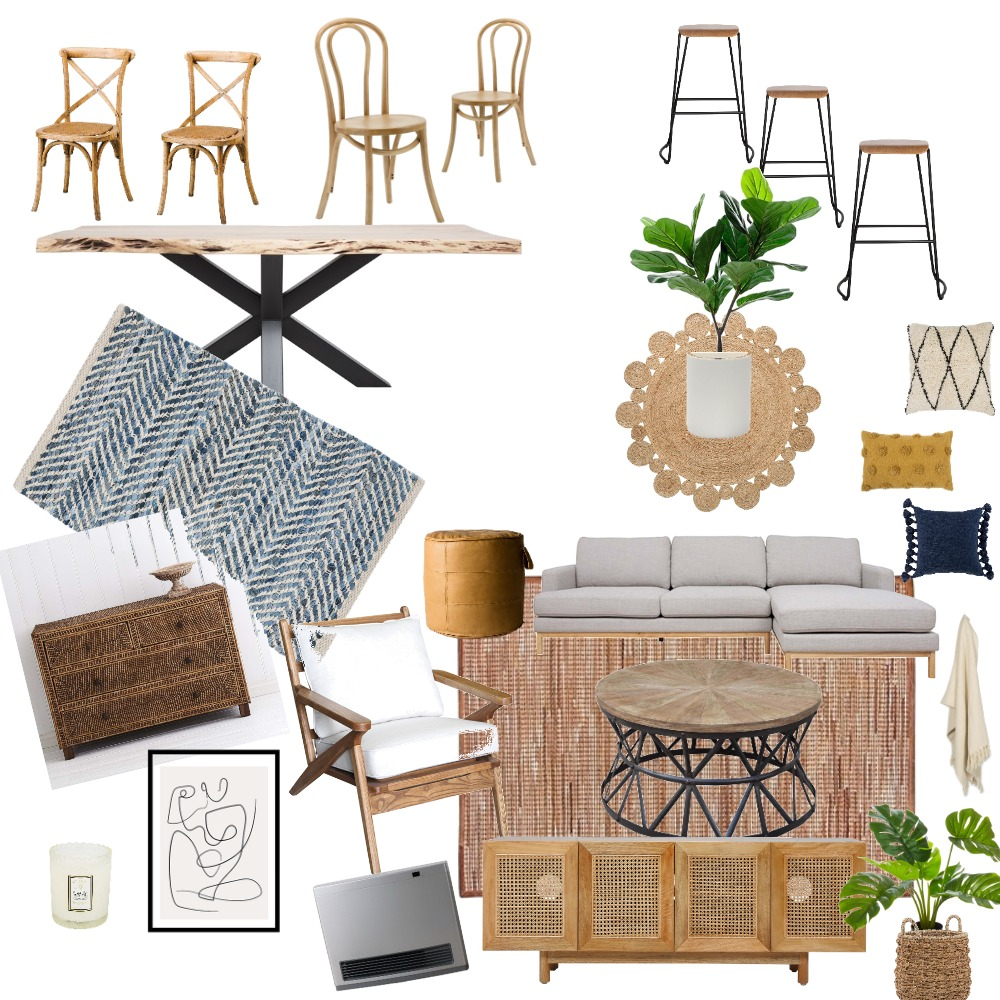 Arthur st Interior Design Mood Board by charkins1 on Style Sourcebook