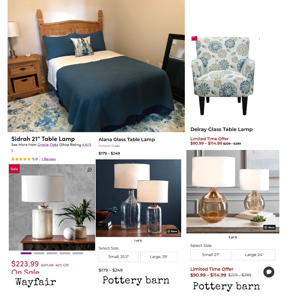 Stagg Treehouse Retreat Bedroom 2 Interior Design Mood Board by mercy4me on Style Sourcebook
