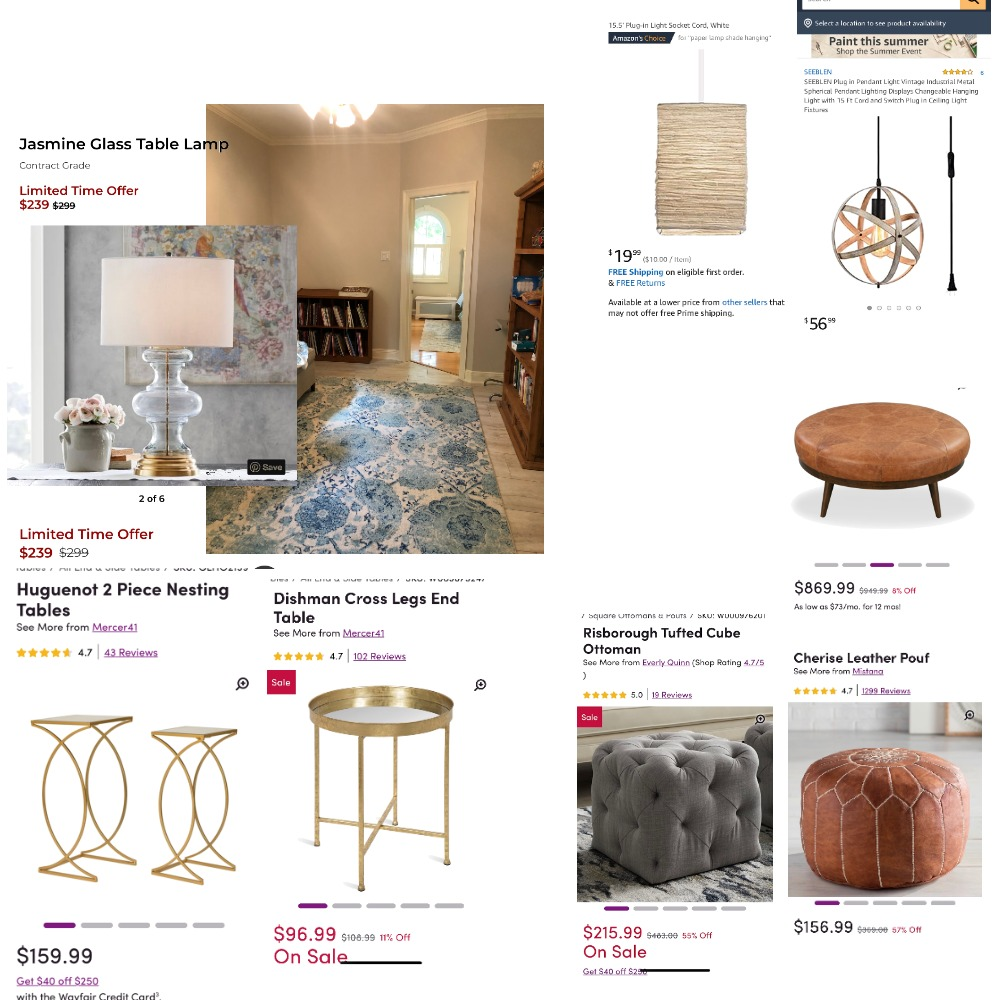 Stagg Middle Room Interior Design Mood Board by mercy4me on Style Sourcebook