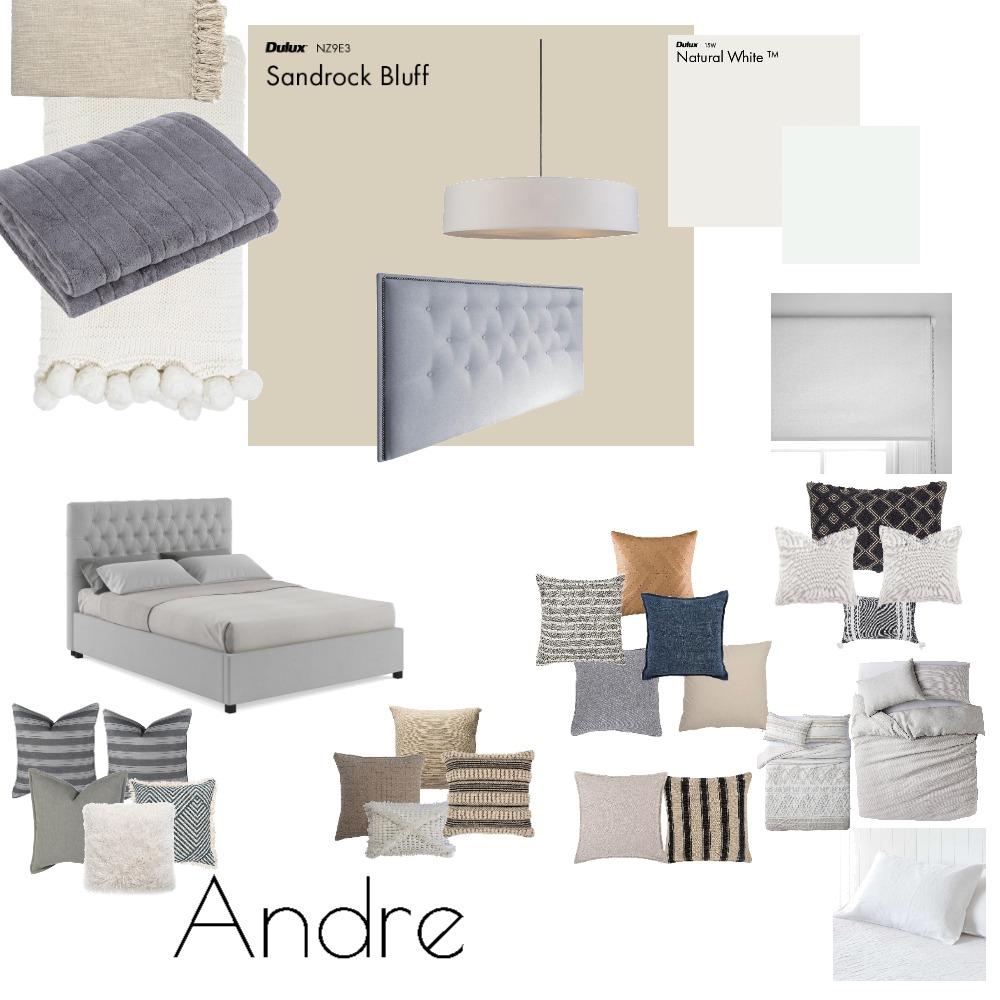decoracion dormit toto Interior Design Mood Board by Andrea luzi on Style Sourcebook