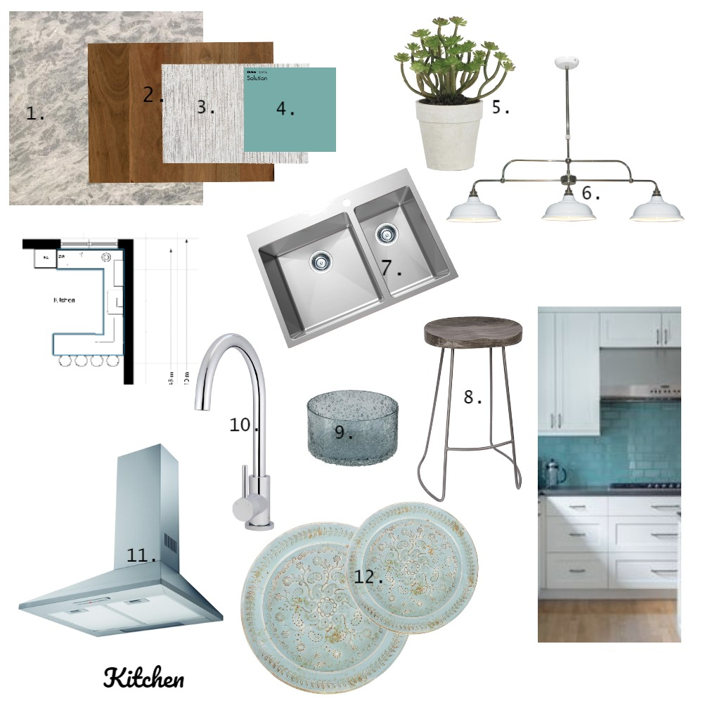 Assignment 9 Interior Design Mood Board by cathyg on Style Sourcebook