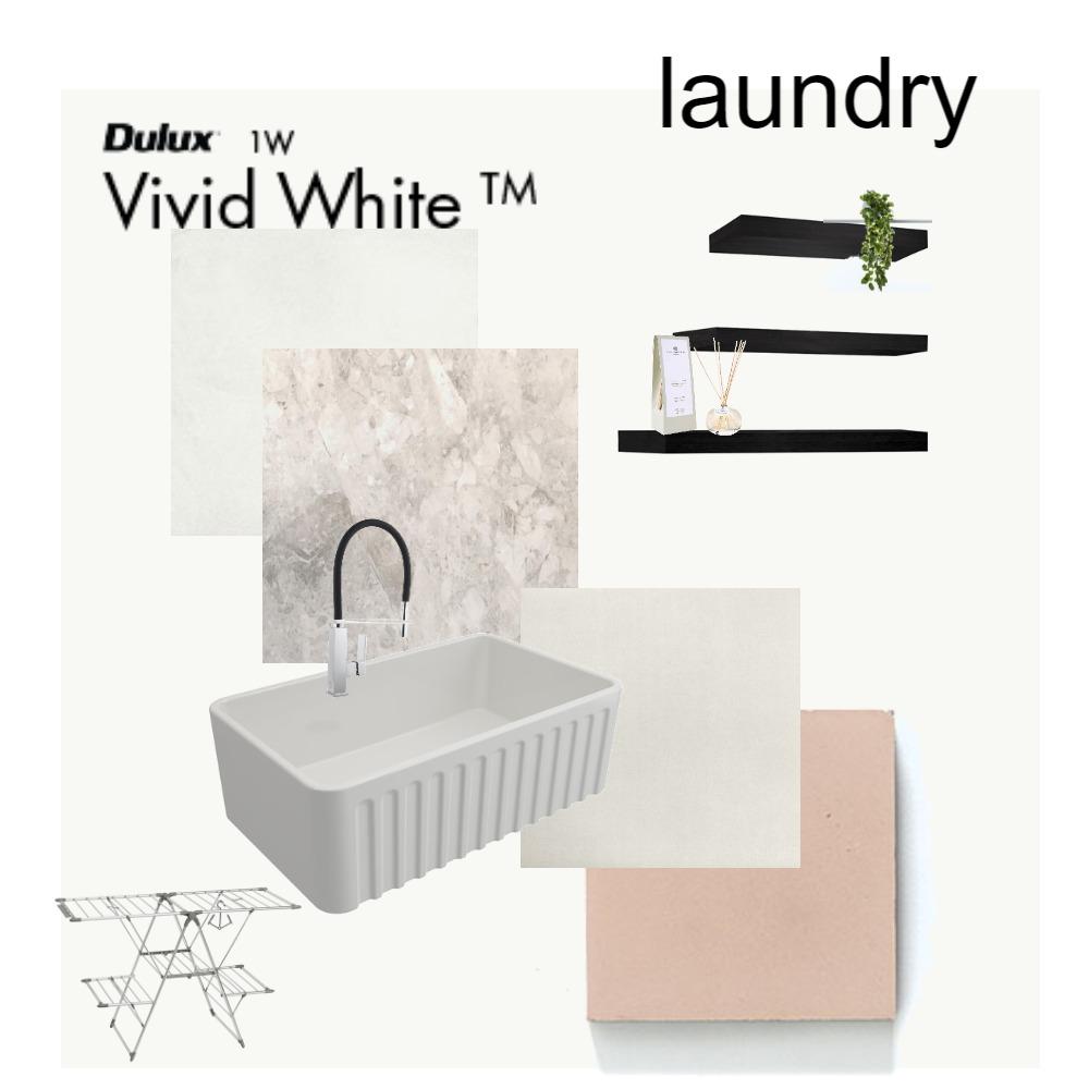 Bathroom Interior Design Mood Board by Florelle Plewa on Style Sourcebook