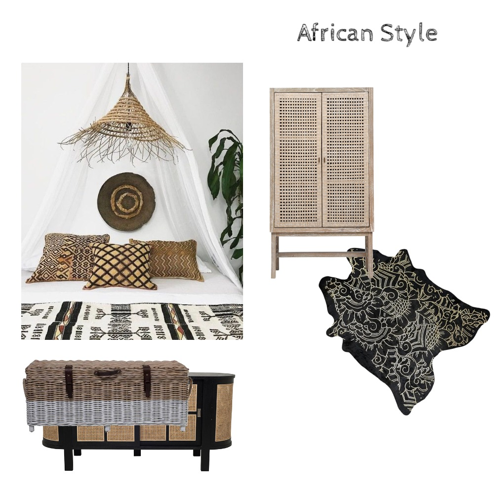 africa3 Interior Design Mood Board by olgaluciagil on Style Sourcebook