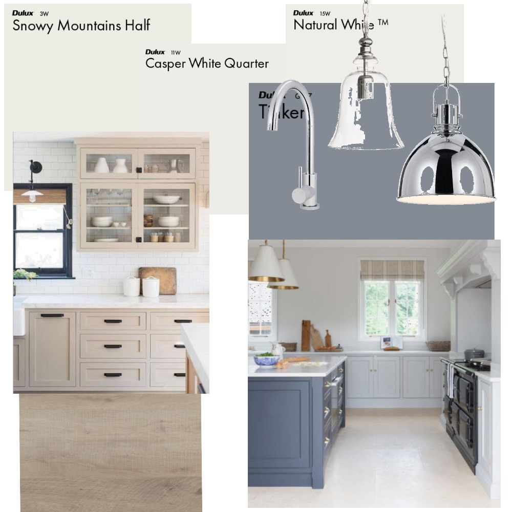 Kitchen Interior Design Mood Board by julieoreilly on Style Sourcebook