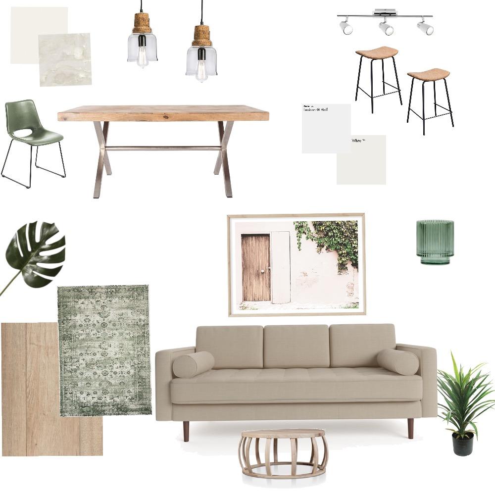 Sample Board Interior Design Mood Board by Mostar on Style Sourcebook