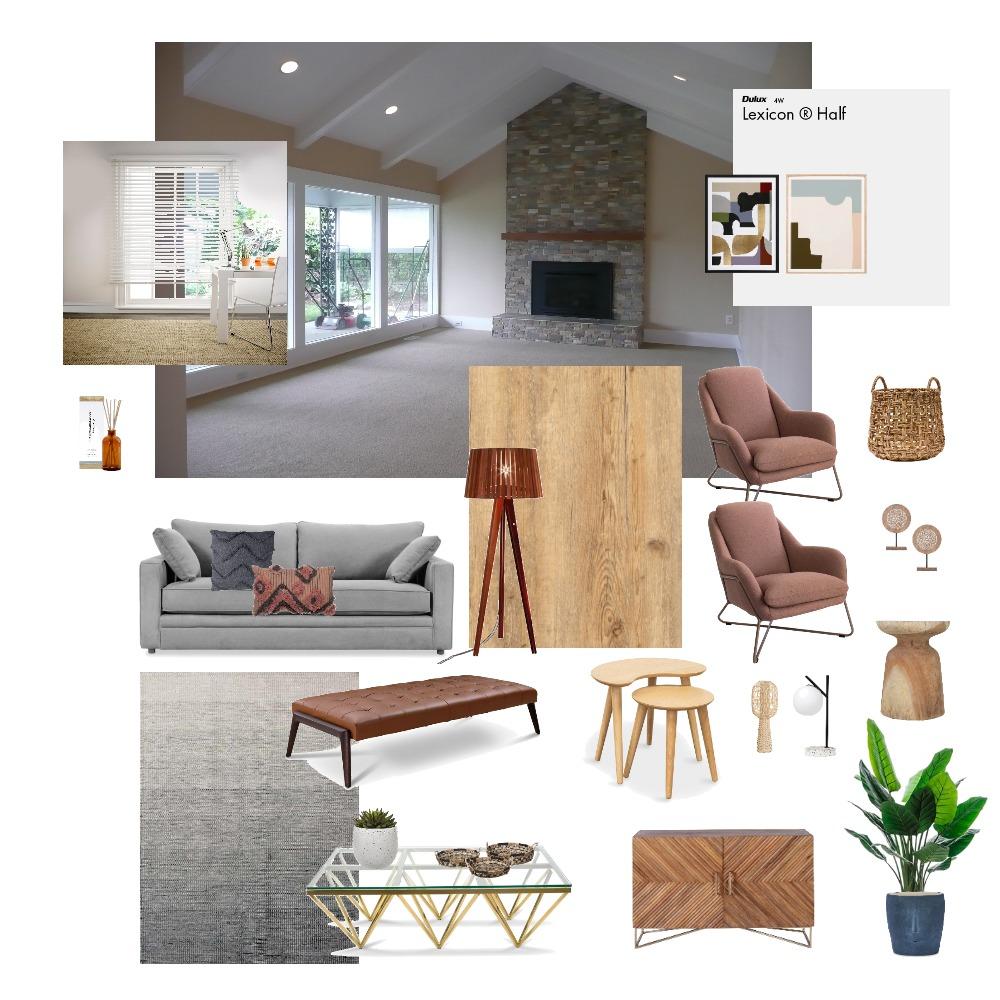 Adriana Speyer Interior Design Mood Board by Staging Casa on Style Sourcebook