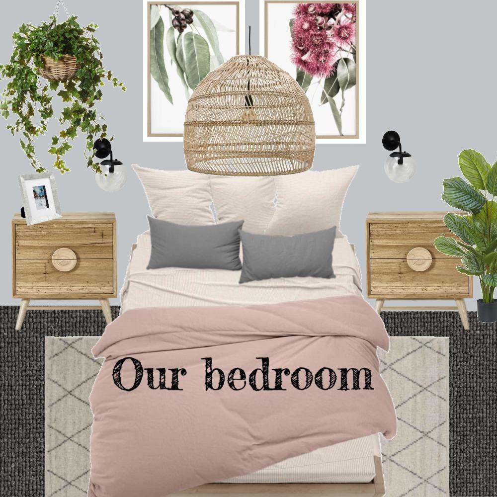 Our main bedroom Interior Design Mood Board by ella84 on Style Sourcebook