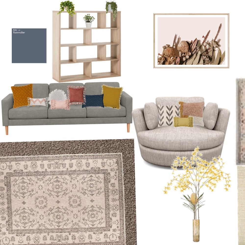 family room Interior Design Mood Board by Samantha_Ane on Style Sourcebook