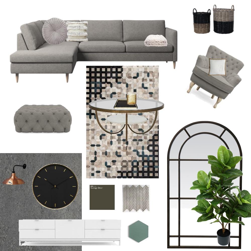 living room 1 Interior Design Mood Board by jk023456 on Style Sourcebook