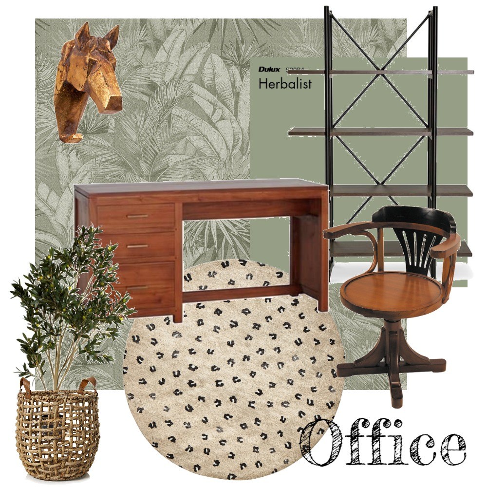 Saal Office Interior Design Mood Board by tmboyes on Style Sourcebook