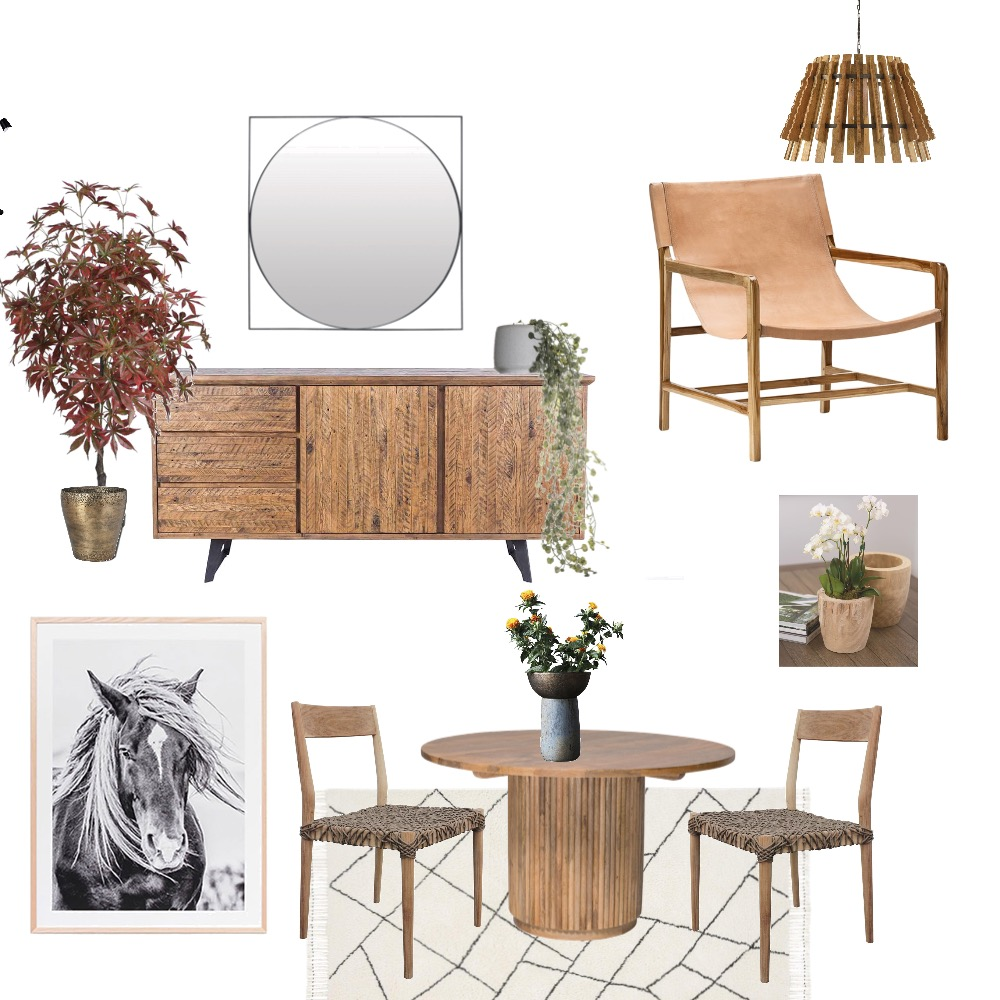 Modern rustic Interior Design Mood Board by Simplestyling on Style Sourcebook
