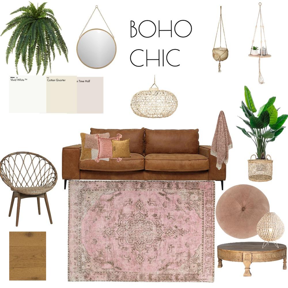 BOHO CHIC Interior Design Mood Board by moniqueparryinteriors on Style Sourcebook
