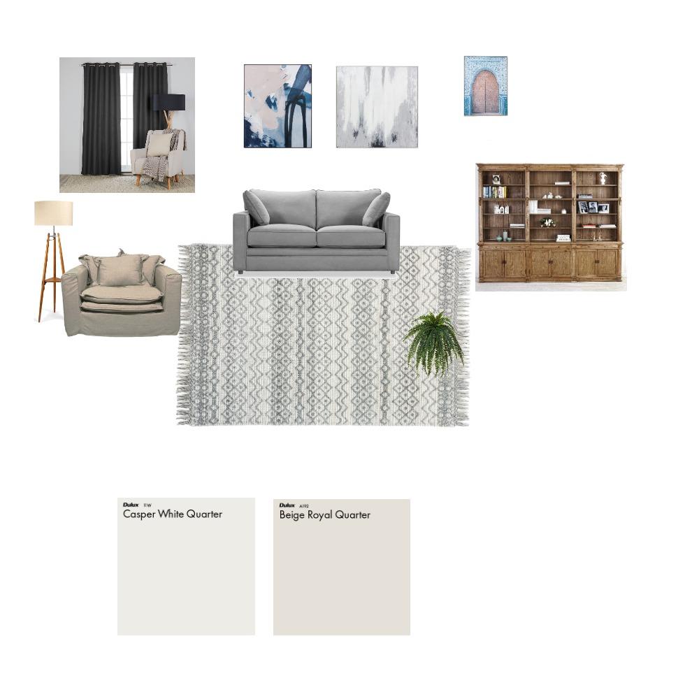 שקד ורבקה Interior Design Mood Board by EMANUEL on Style Sourcebook