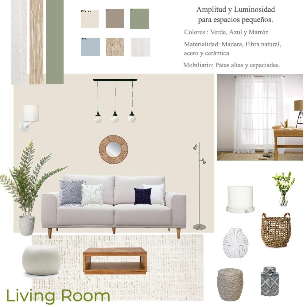 LIVING ROOM MARU Interior Design Mood Board by patriciabordon24 on Style Sourcebook