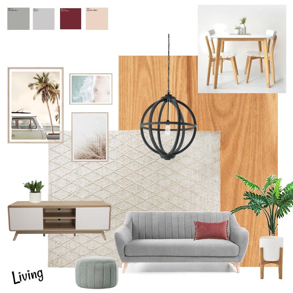 Living (Proyecto Belgrano) Interior Design Mood Board by CarlaR on Style Sourcebook