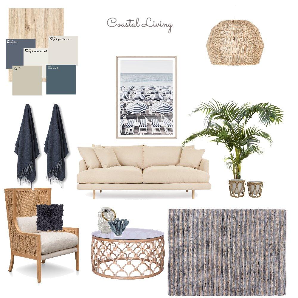 Living Room - Hamptons Style Interior Design Mood Board by daretodreaminteriordesign on Style Sourcebook