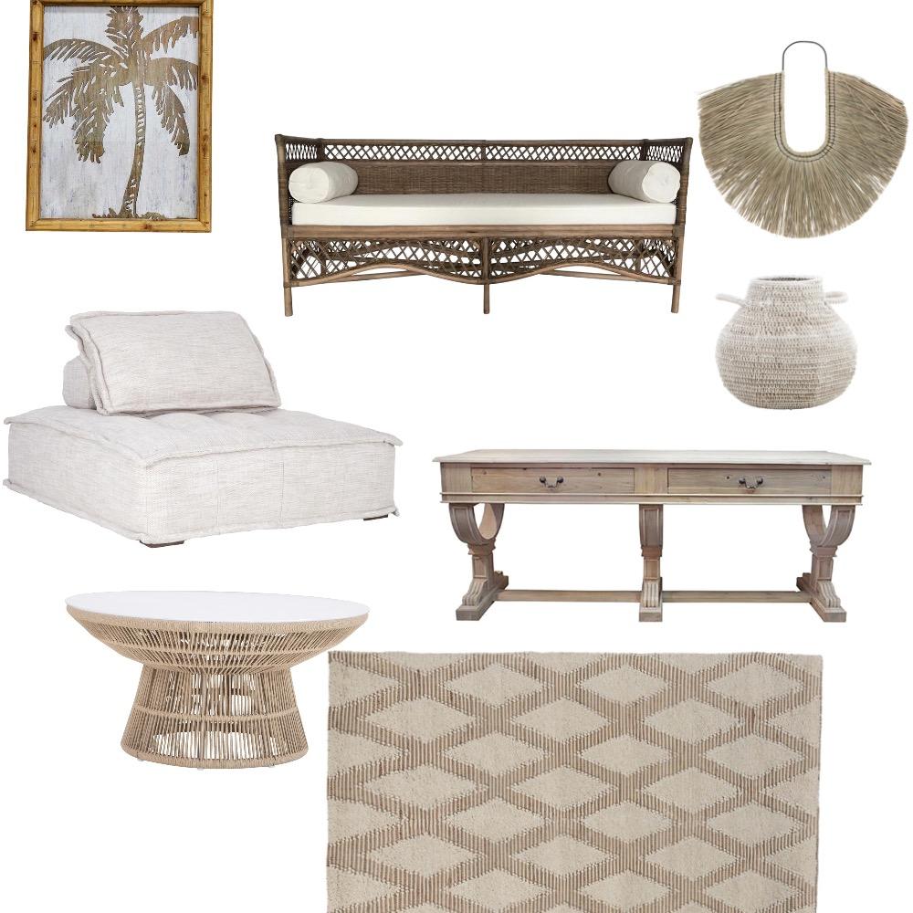 First board Interior Design Mood Board by @rachelleamclean on Style Sourcebook