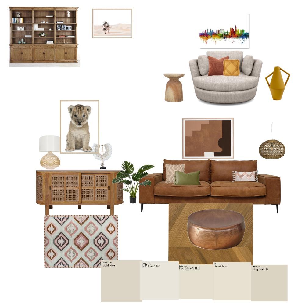 test Interior Design Mood Board by thesandmans on Style Sourcebook