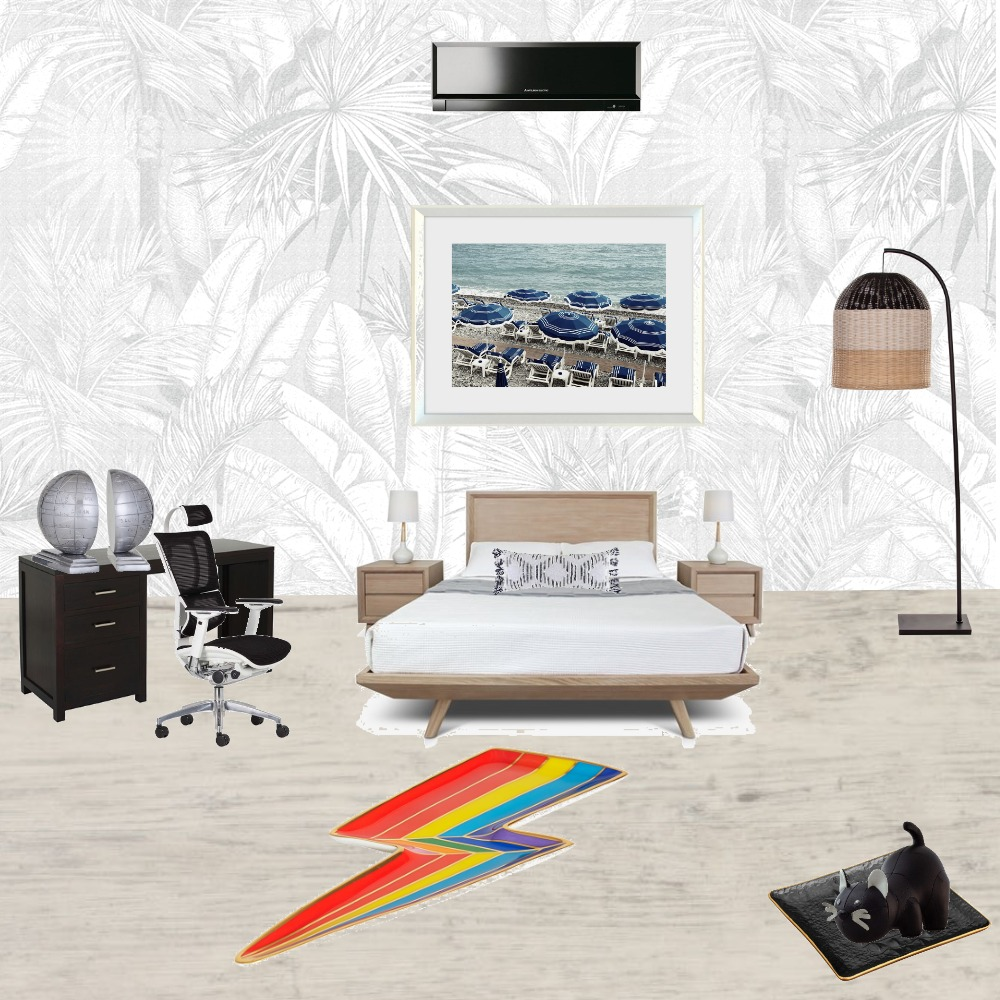 dreambedroom 3 Interior Design Mood Board by gia.truong7 on Style Sourcebook
