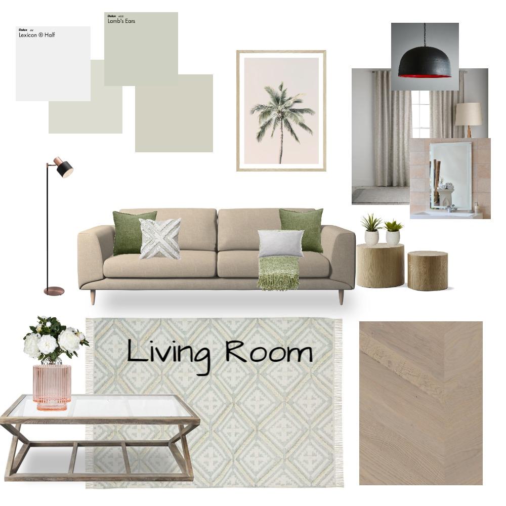 Living Room Interior Design Mood Board by aarontim on Style Sourcebook