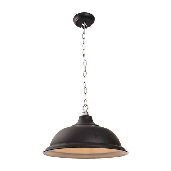 Newport Metal Pendant Light