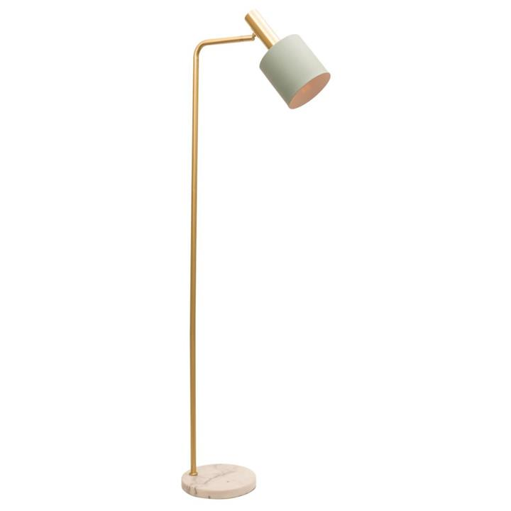 Addison Metal Floor Lamp-I