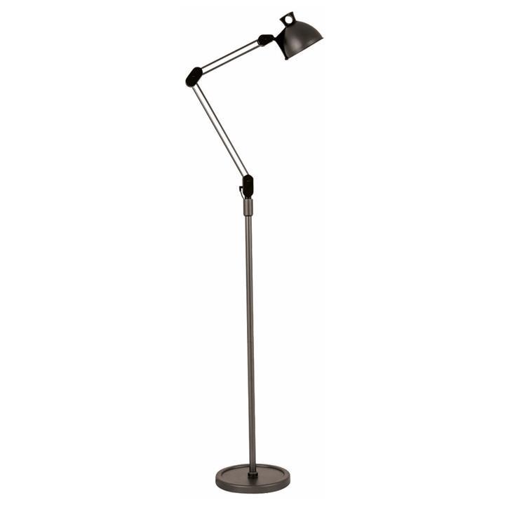 Hugh Architect LED Floor Lamp