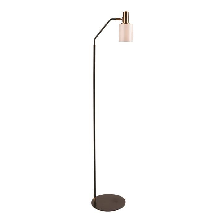 Balmoral Metal Floor Lamp