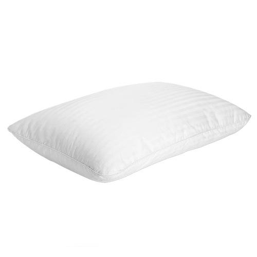 Low Loft Microfibre Pillow