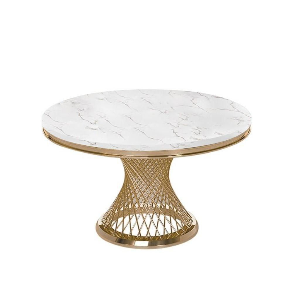 Monceau Round Dining Table