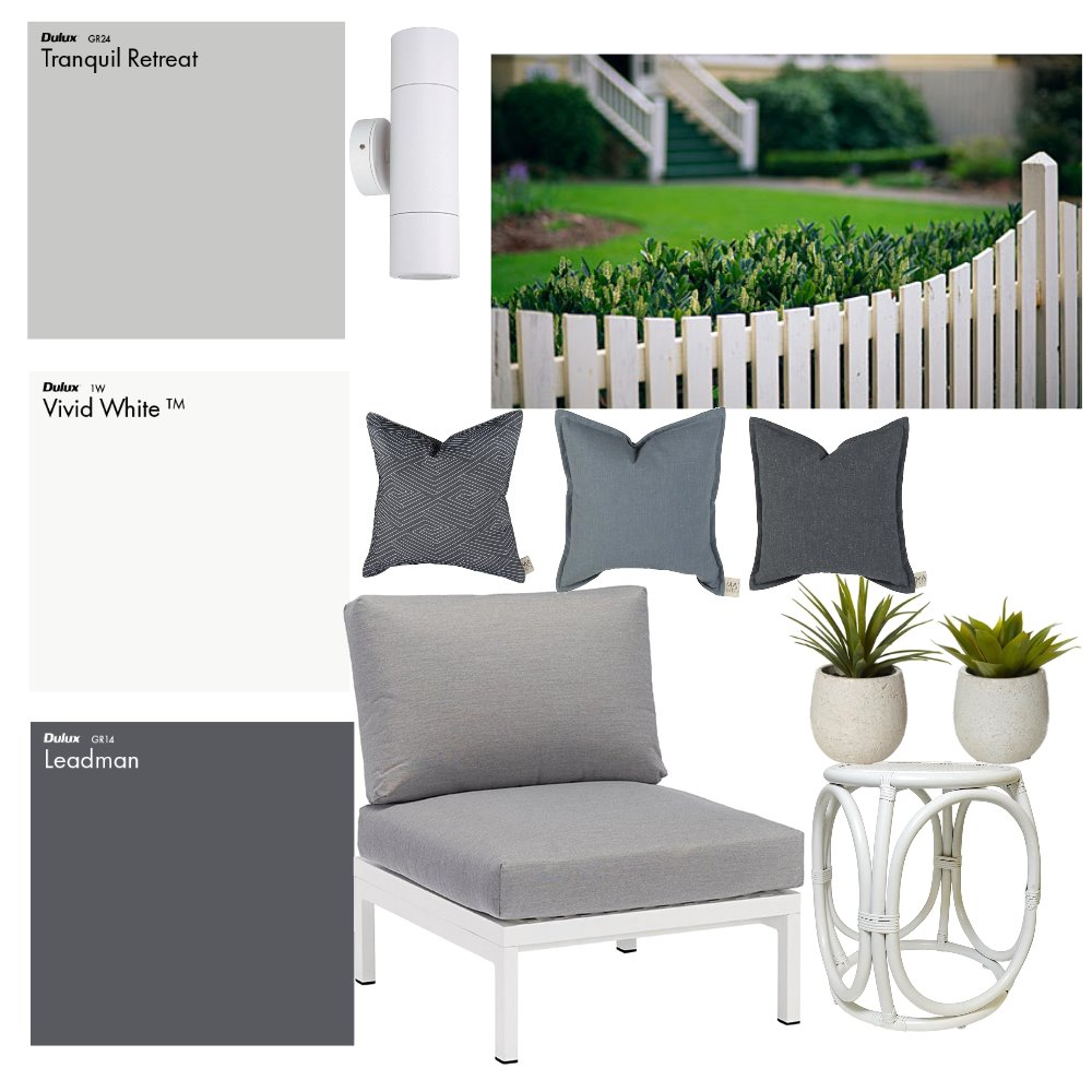 Shez exterior Interior Design Mood Board by CourtneyBaird on Style Sourcebook