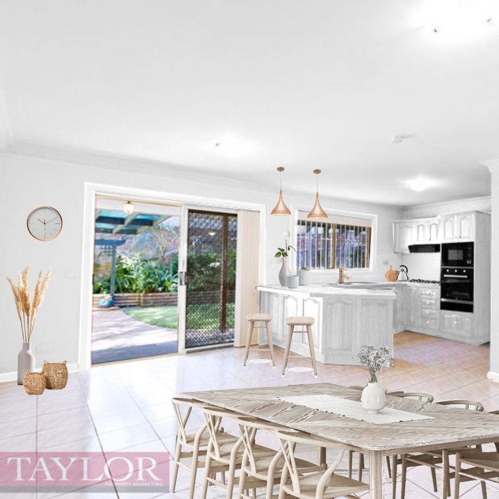 kitchen claudia Interior Design Mood Board by stephc.style on Style Sourcebook