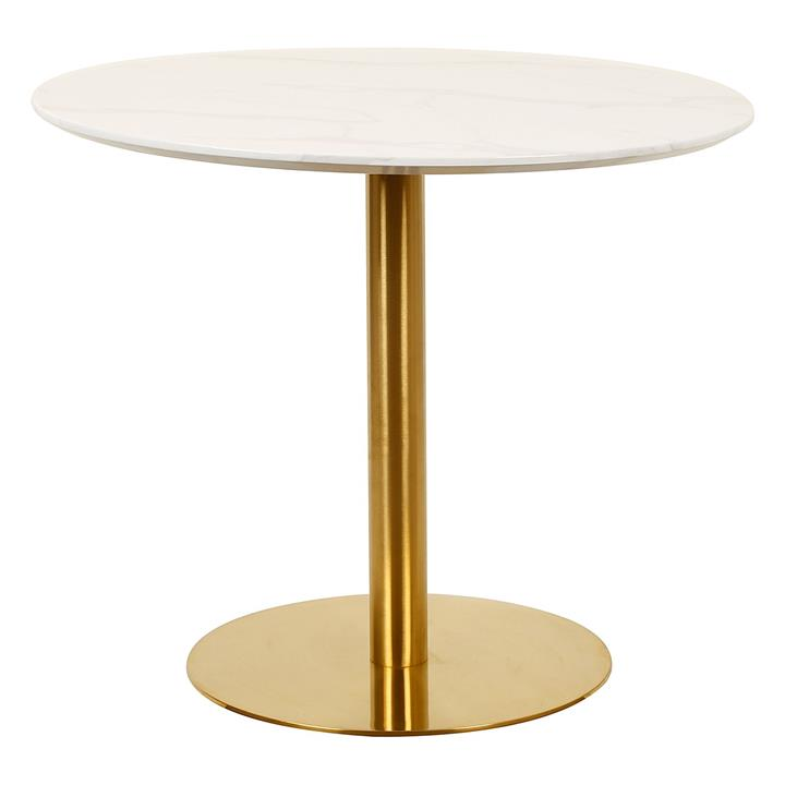 Shady Round Dining Table