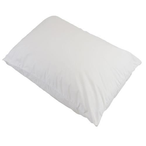 Ecorenew Tencel-Blend Pillow Size: 45 x 70cm