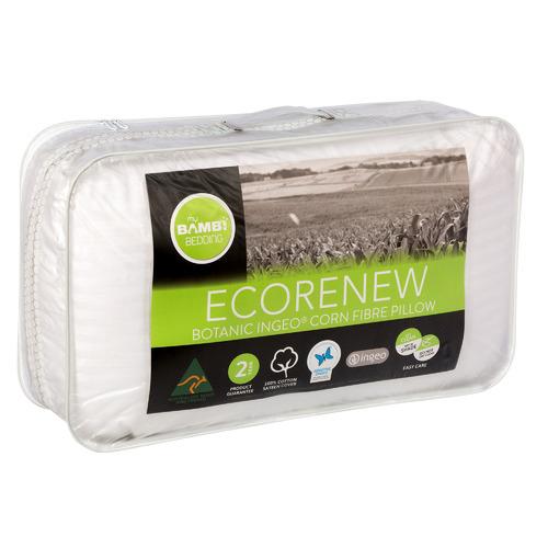 Ecorenew Ingeo-Blend Pillow Size: 50 x 90cm