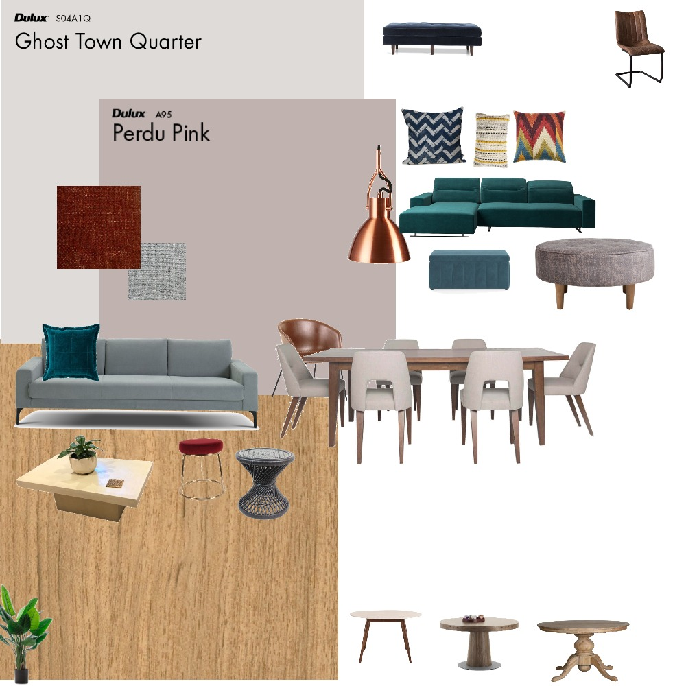 Romper Room Interior Design Mood Board by RebeccaK on Style Sourcebook