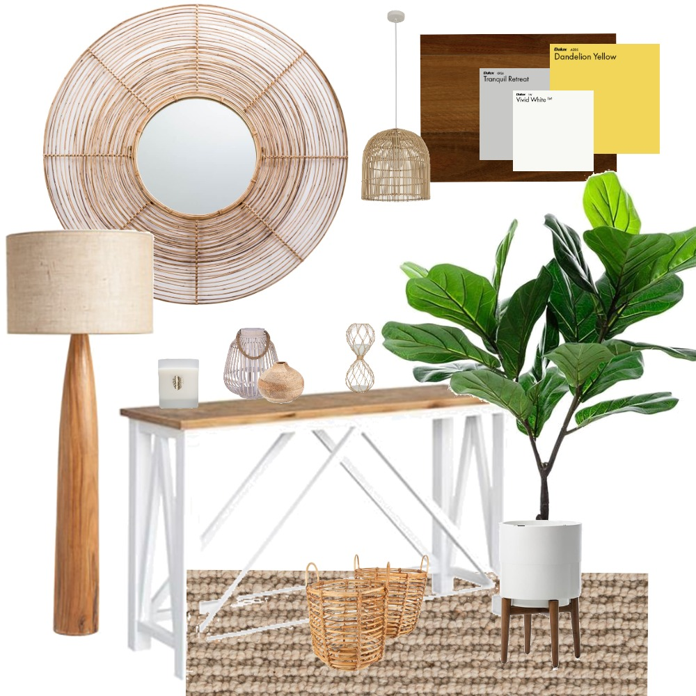 Debbie Mood Board 3 Interior Design Mood Board by Annatoma on Style Sourcebook