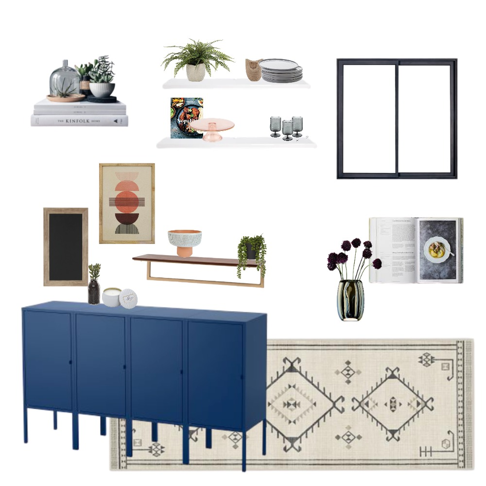 kitchen Interior Design Mood Board by Steph&Lei on Style Sourcebook