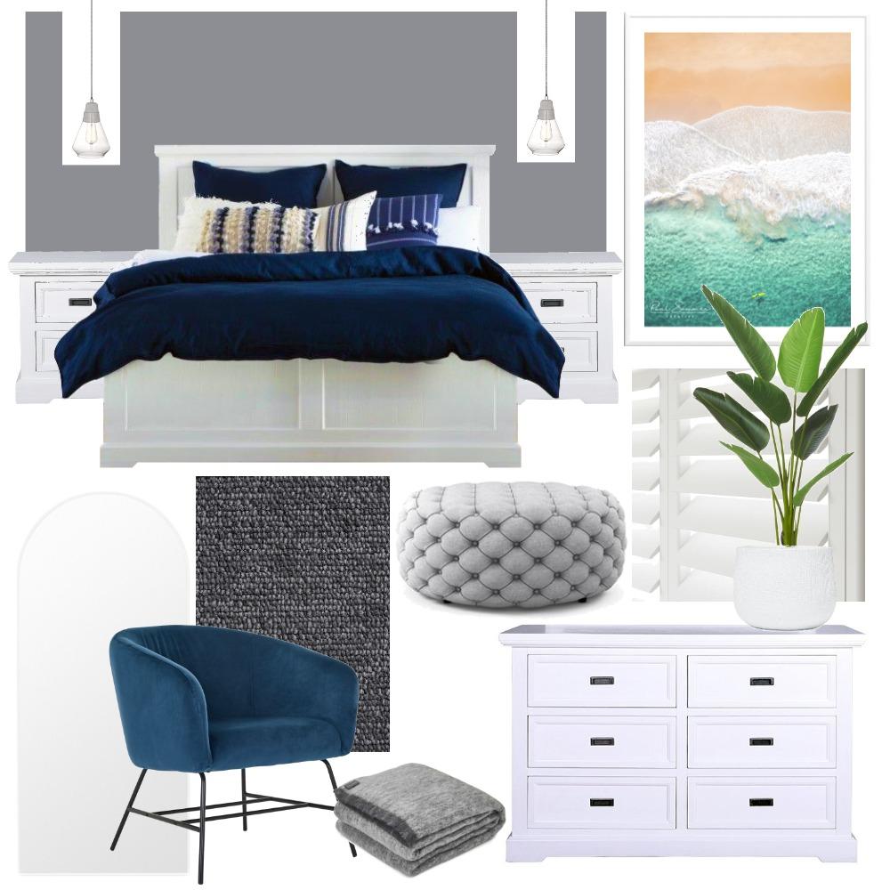 Master Bedroom Interior Design Mood Board by PossSom on Style Sourcebook