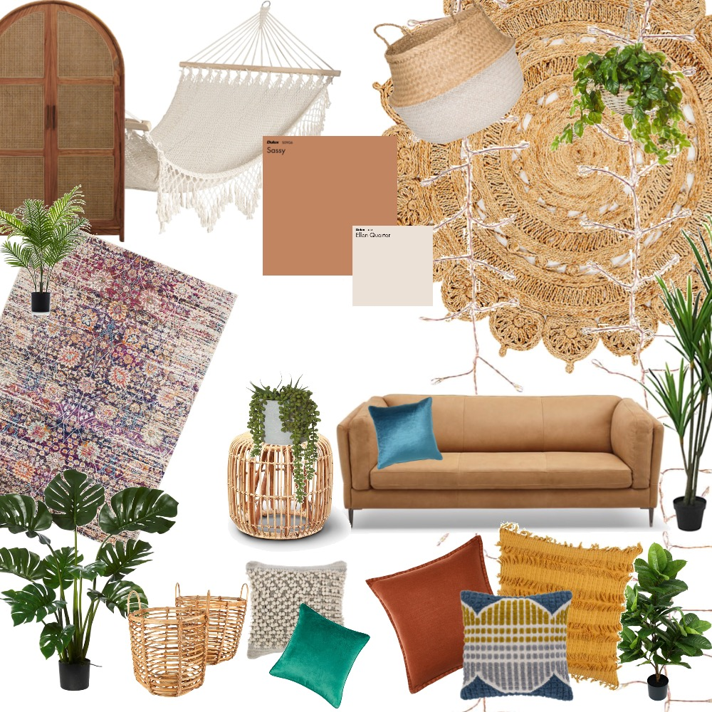 morrocan Interior Design Mood Board by Ariels on Style Sourcebook