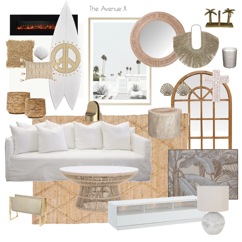 Lounge Room Inspiration Interior Design Mood Board by the_avenue_x_ on Style Sourcebook