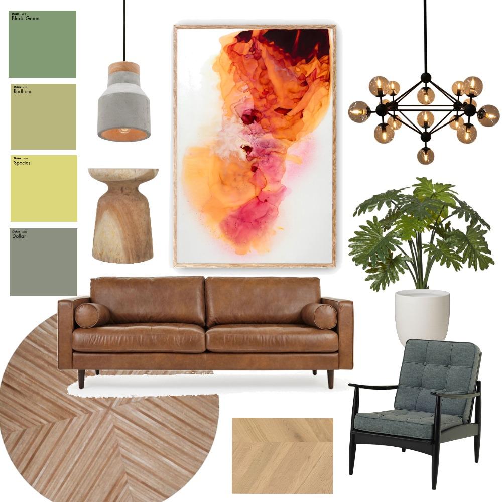 Sheila art Interior Design Mood Board by Jo Murphy on Style Sourcebook