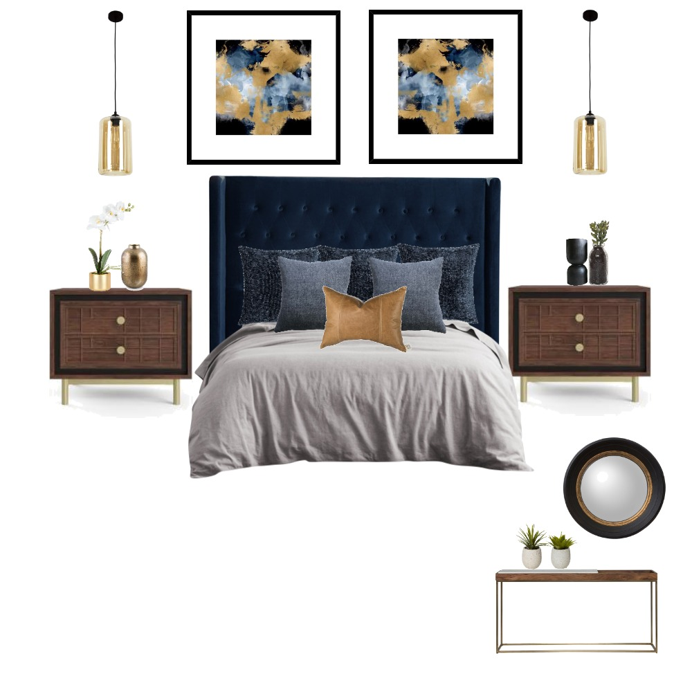 river master Interior Design Mood Board by Coastal & Co  on Style Sourcebook