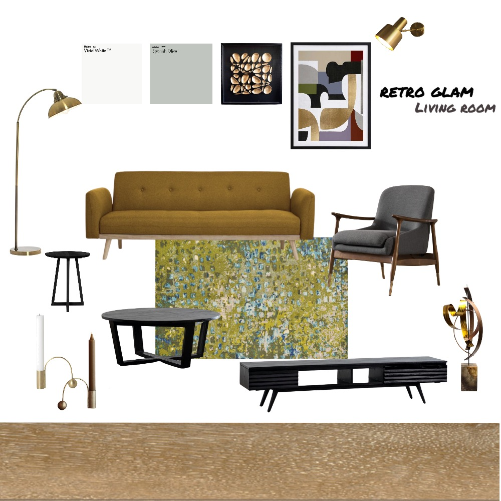 Living Room Yes Interior Design Mood Board by paulinafee on Style Sourcebook