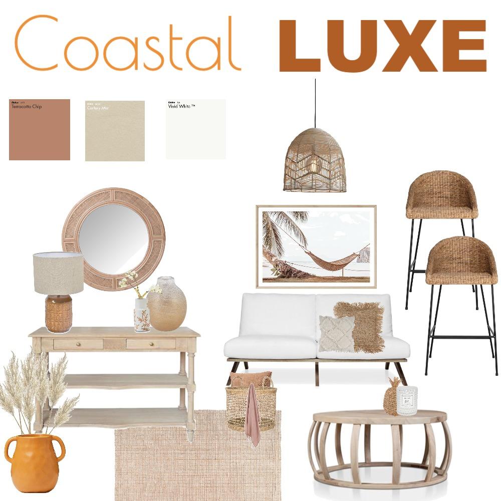 coastal lux Interior Design Mood Board by jennifergrace on Style Sourcebook