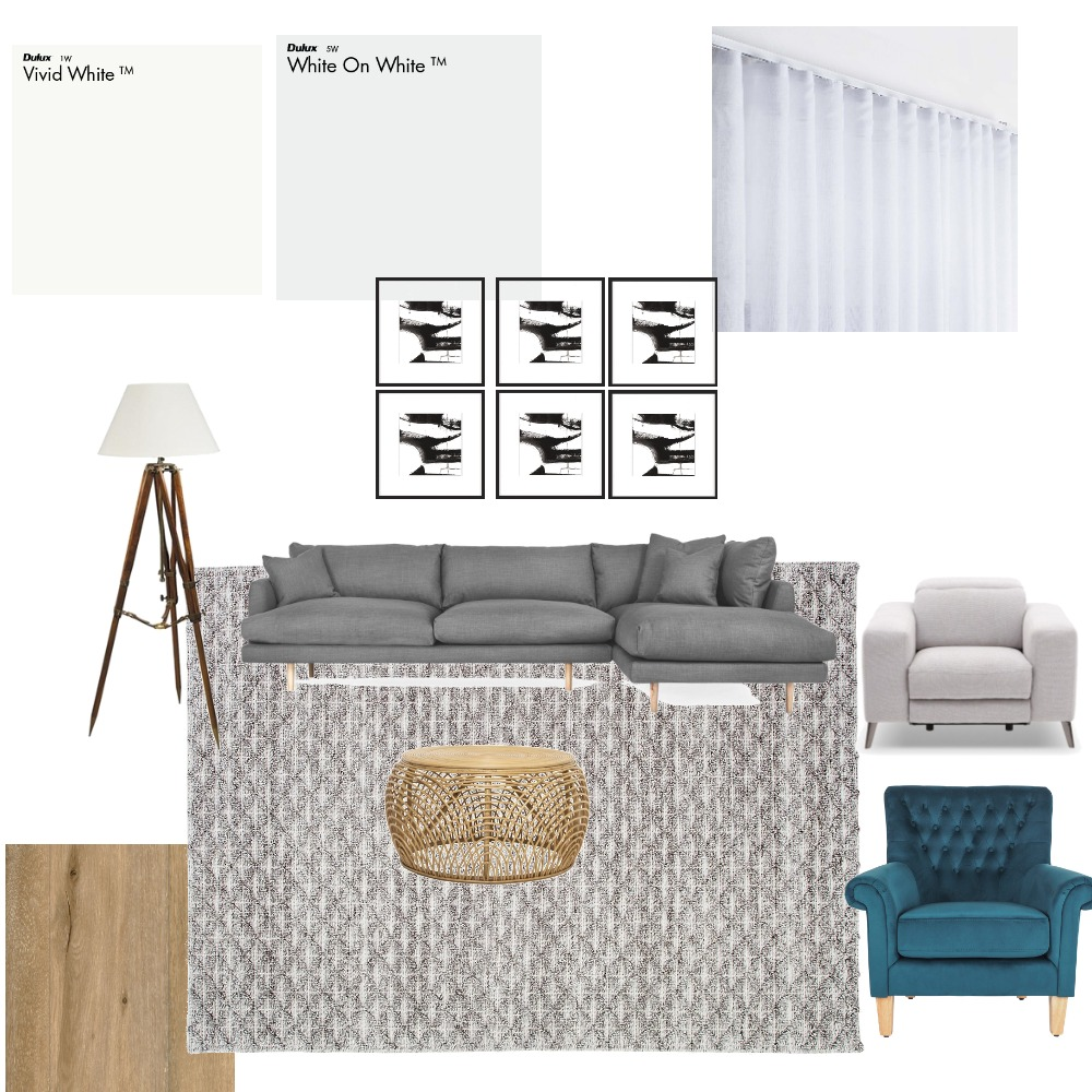 סיון סלון Interior Design Mood Board by EMANUEL on Style Sourcebook
