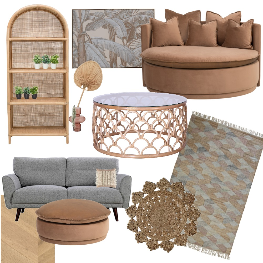 Lounge room2 Interior Design Mood Board by Sarahpoke on Style Sourcebook