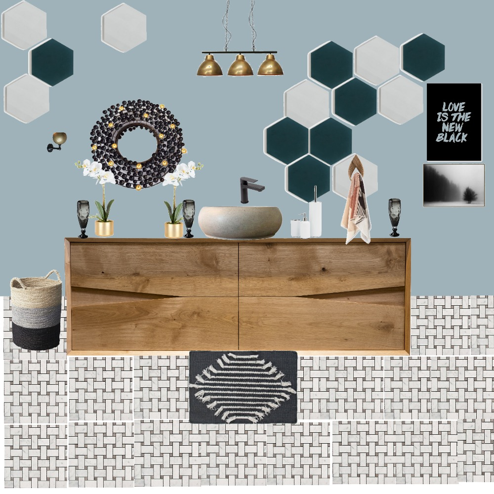 moodywoody Interior Design Mood Board by Sneha wankhede on Style Sourcebook